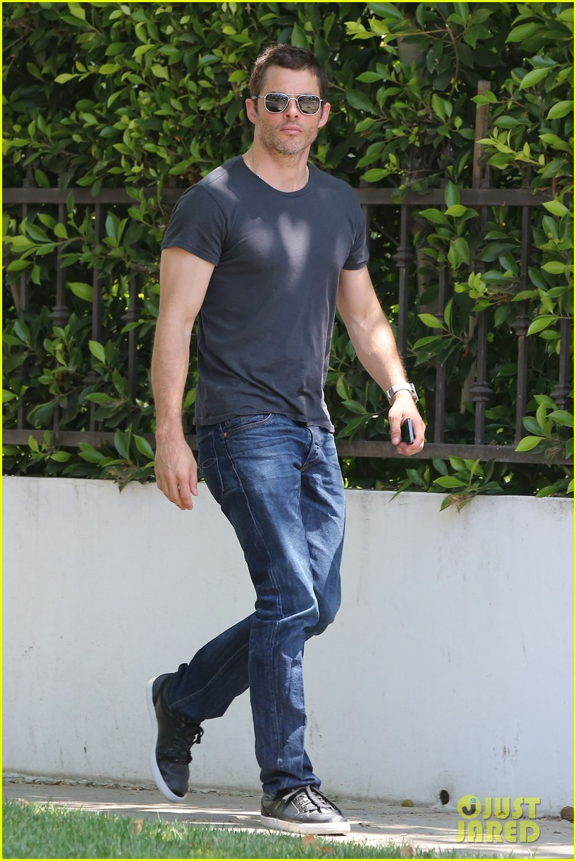 james marsden future with x men out of his hands 053124069