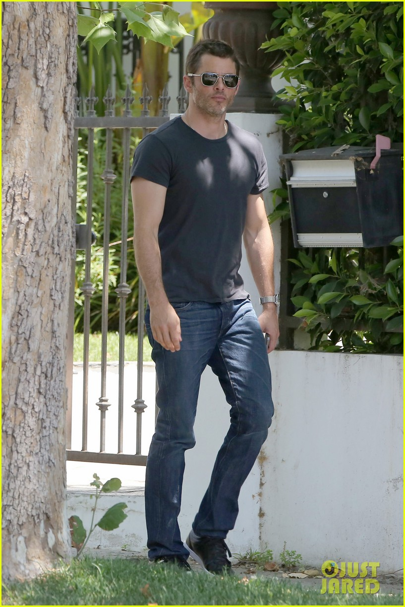 james marsden future with x men out of his hands 093124073
