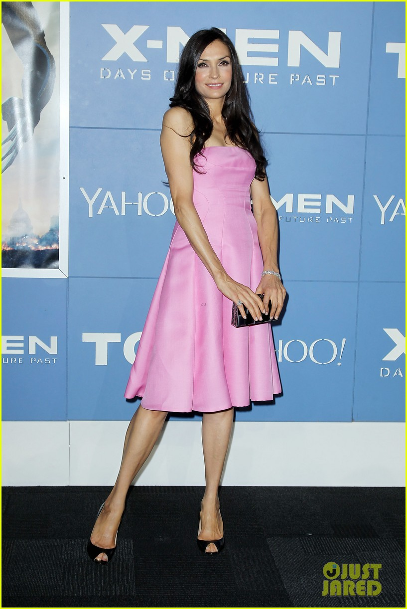 james marsden famke janssen x men premiere 083110648