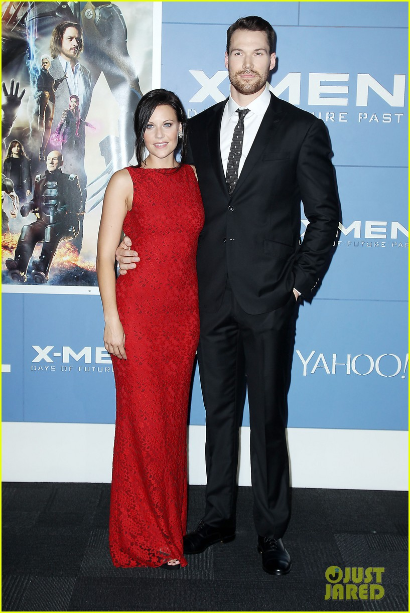 james marsden famke janssen x men premiere 143110654