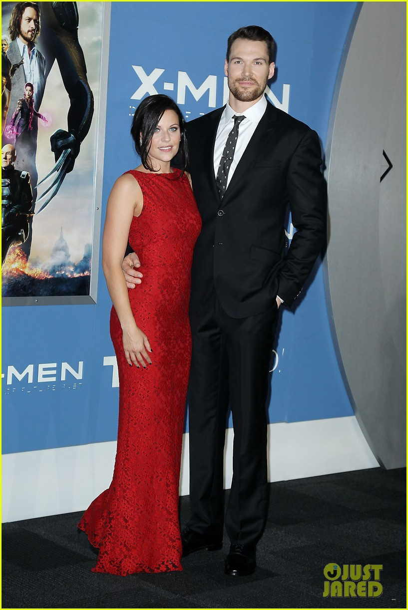james marsden famke janssen x men premiere 163110656