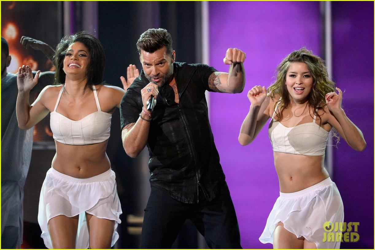ricky martin vida billboard music awards 2014 063116908