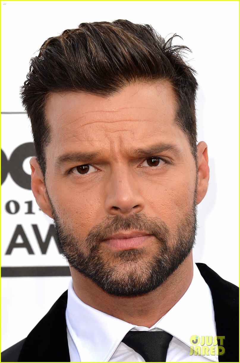 ricky martin calvin harris billboard music awards 2014 093116749
