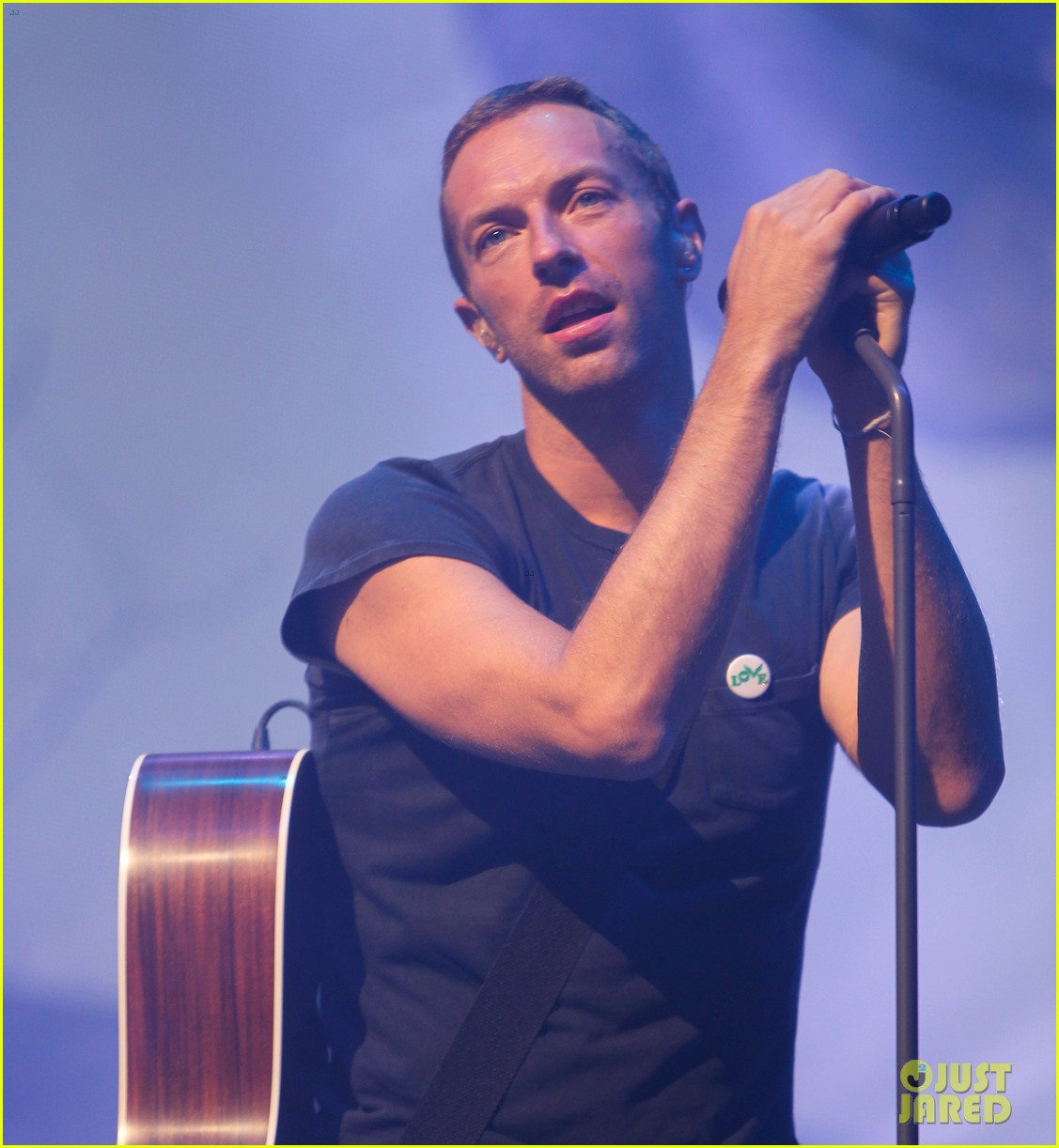 chris martin lily allen glasgow big weekend 133121949