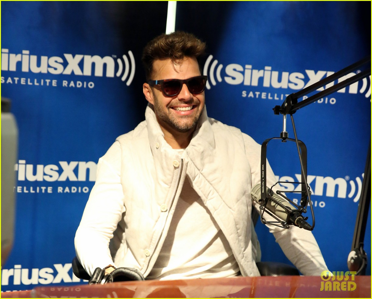 ricky martin id love to come out again 083115010
