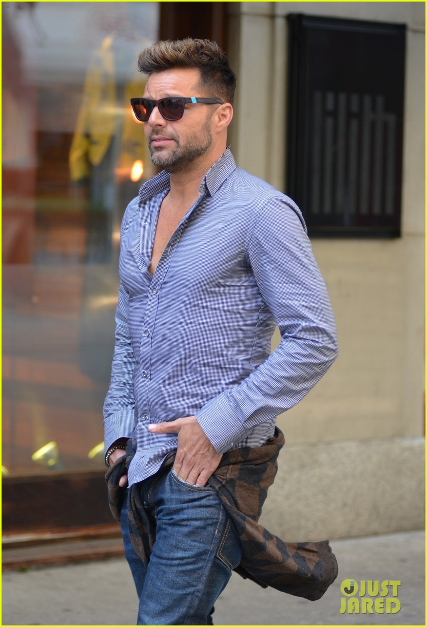 ricky martin id love to come out again 113115013