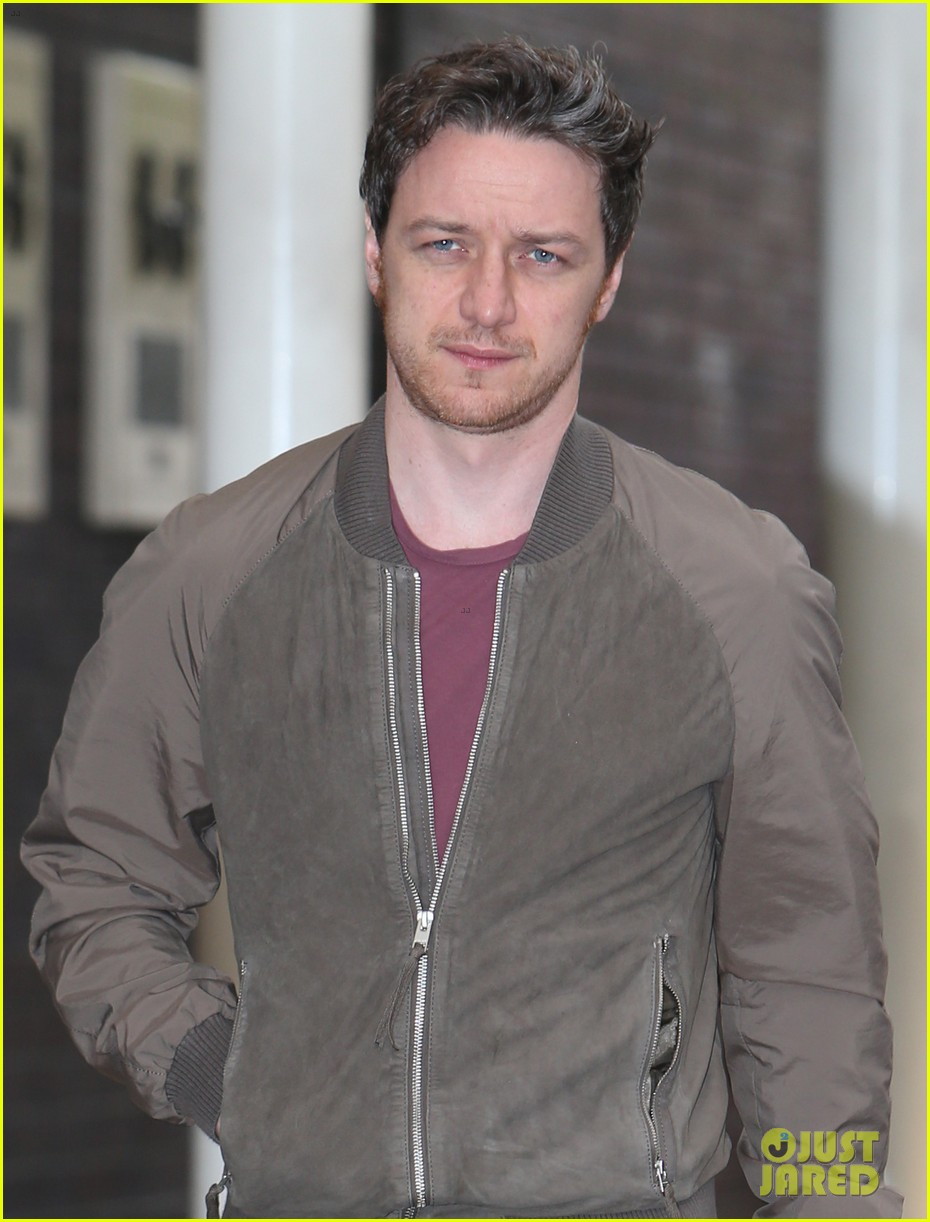 james mcavoy wanted to capture xaviers empathy for x men 083111408