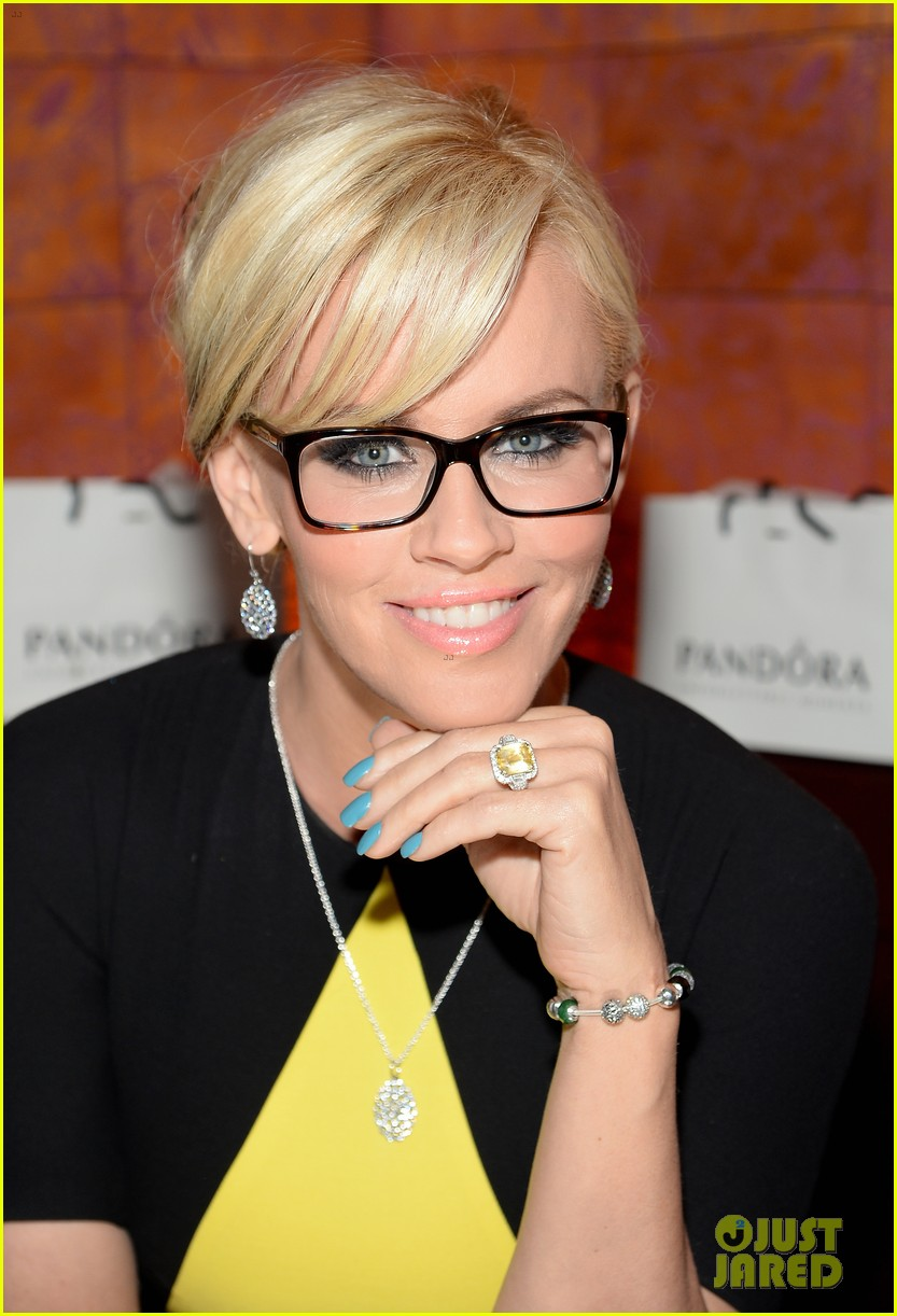 Jenny McCarthy My Engagement Ring Symbolizes All the Love in My