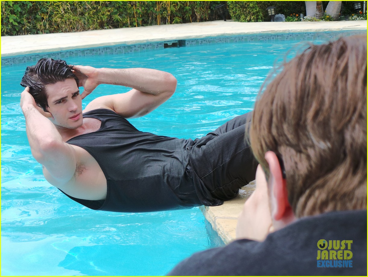 steven r mcqueen jj spotlight behind the scenes 053112514