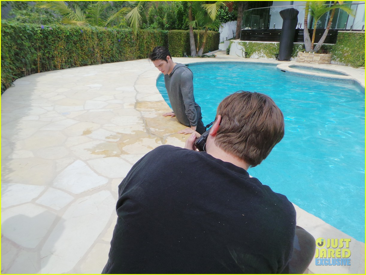 steven r mcqueen jj spotlight behind the scenes 063112515