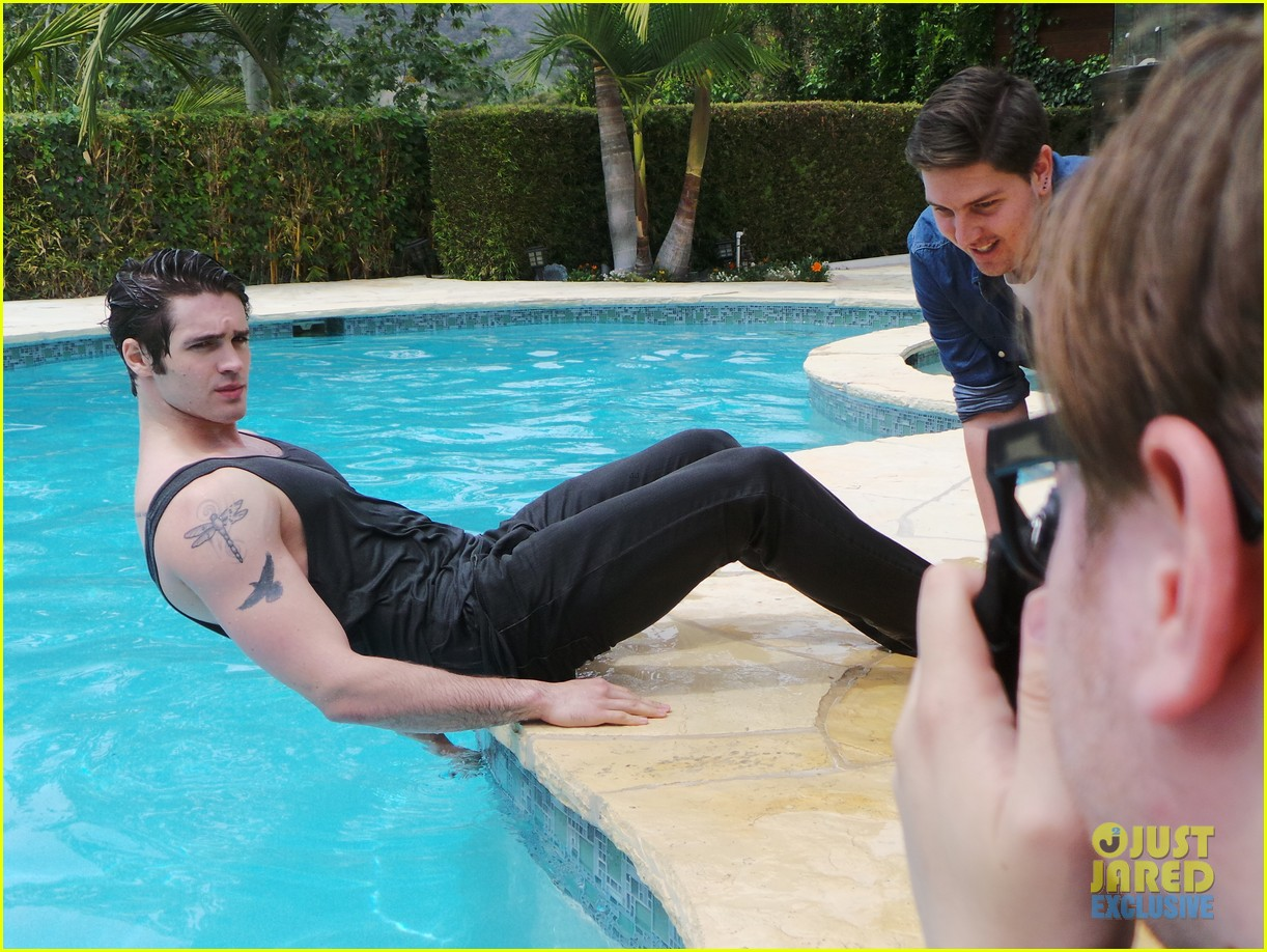 steven r mcqueen jj spotlight behind the scenes 093112518