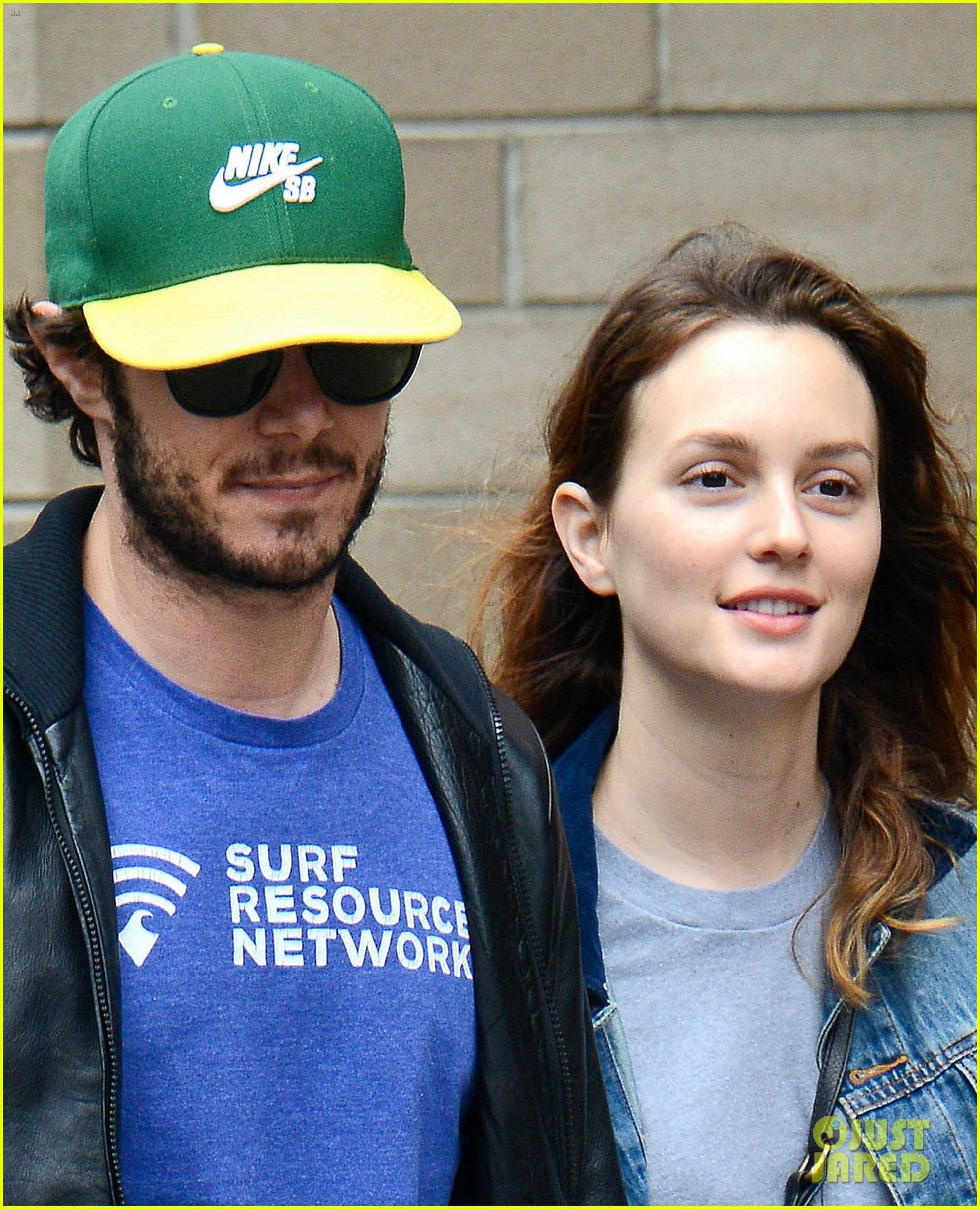 leighton meester adam brody cutest couple 02