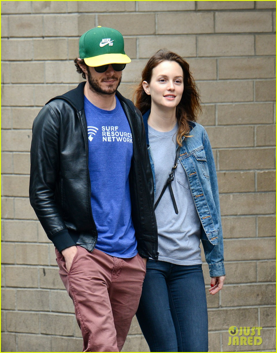 leighton meester adam brody cutest couple 053114591