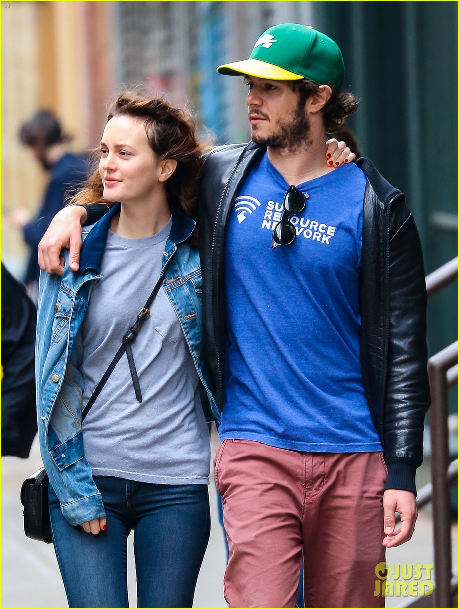 leighton meester adam brody cutest couple 073114593