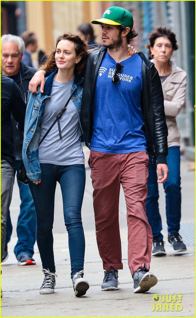 leighton meester adam brody cutest couple 083114594