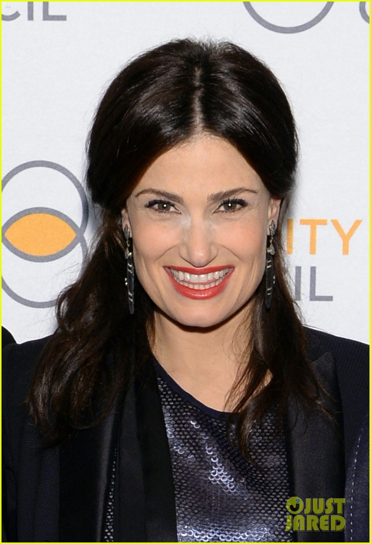 idina menzel belts it out for equality 093112601
