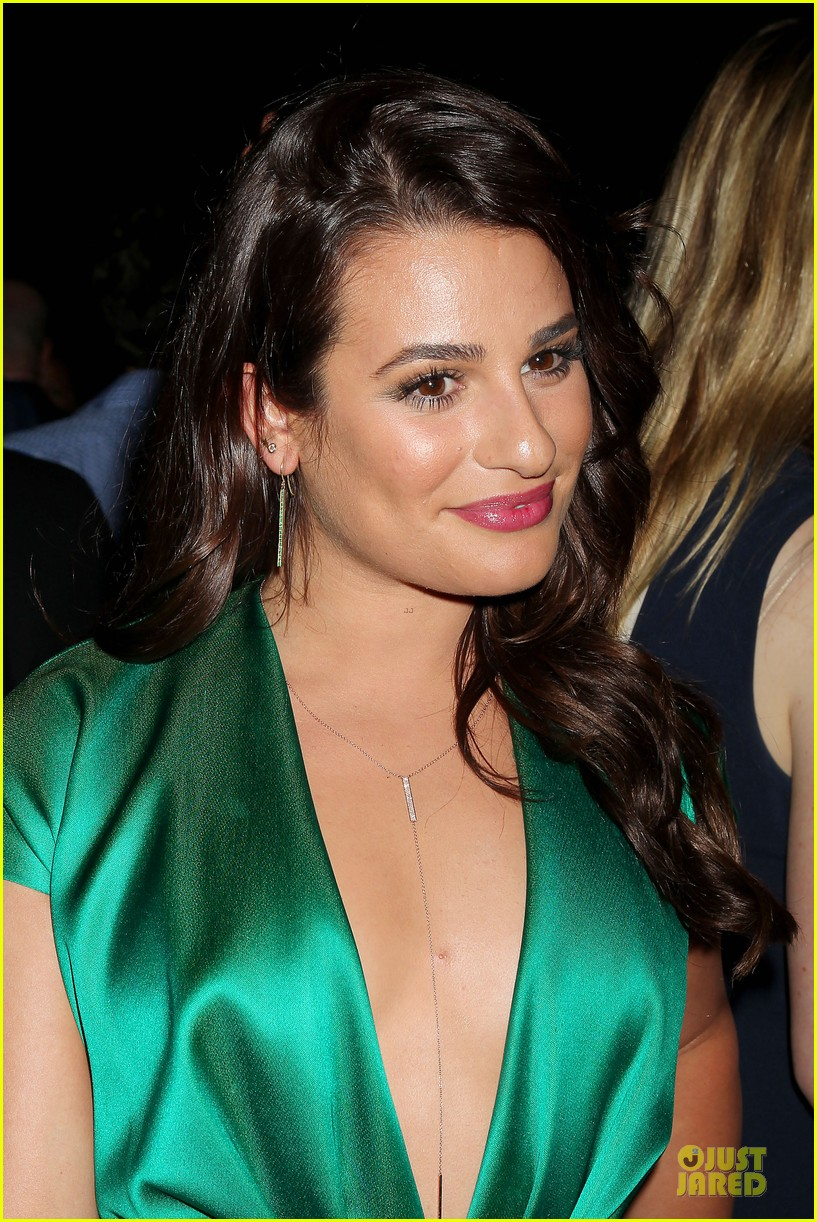 lea michele jonathan groff normal heart after party 103112280