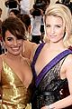 lea michele dianna agron met ball 2014 04