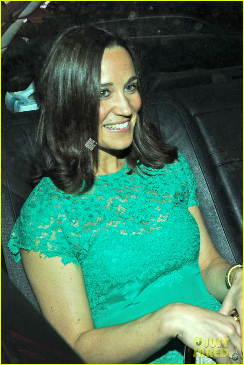 is pippa middletons butt real 023109177