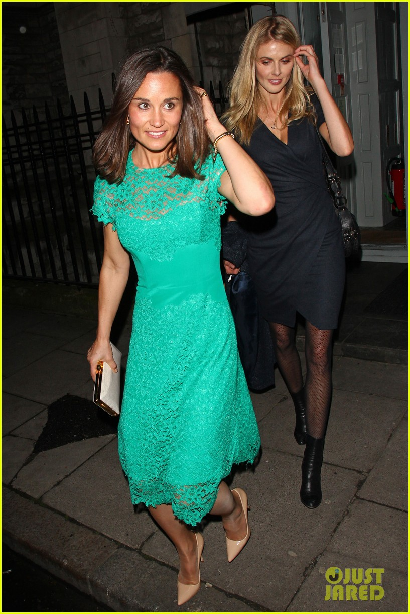 is pippa middletons butt real 033109178