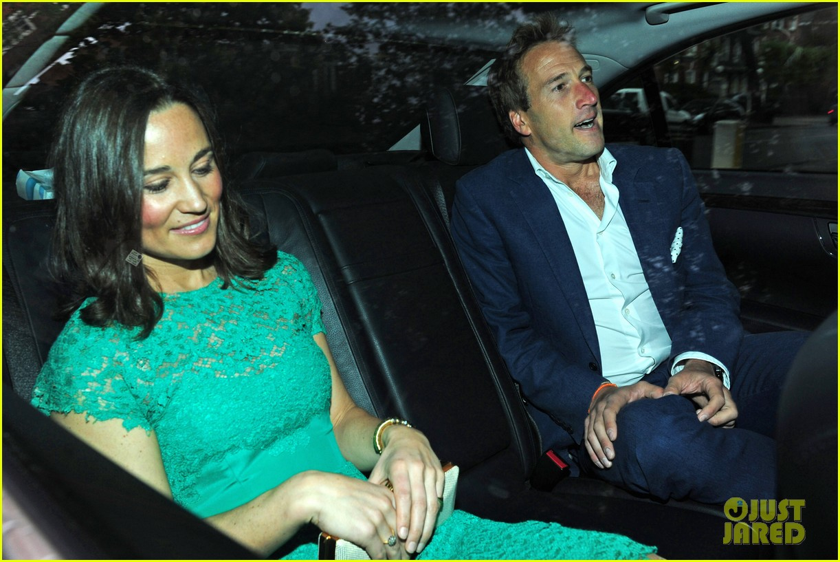 is pippa middletons butt real 06
