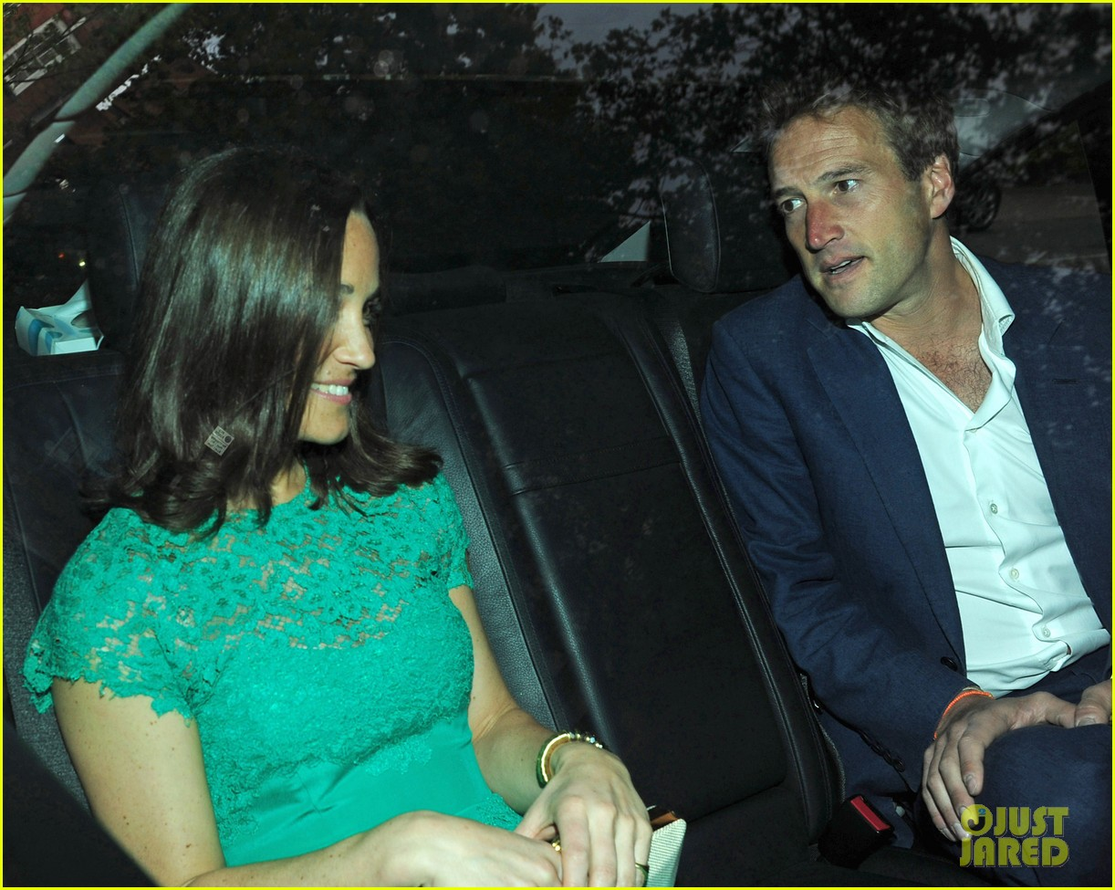 is pippa middletons butt real 073109182