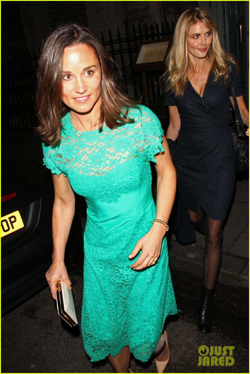 is pippa middletons butt real 143109189