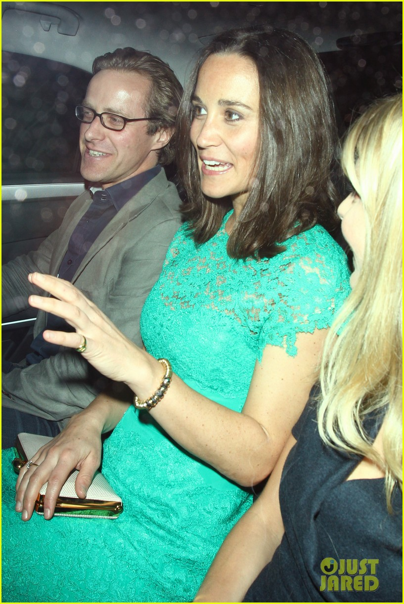is pippa middletons butt real 163109191