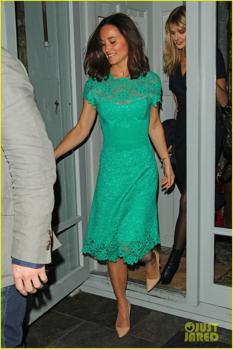 is pippa middletons butt real 173109192