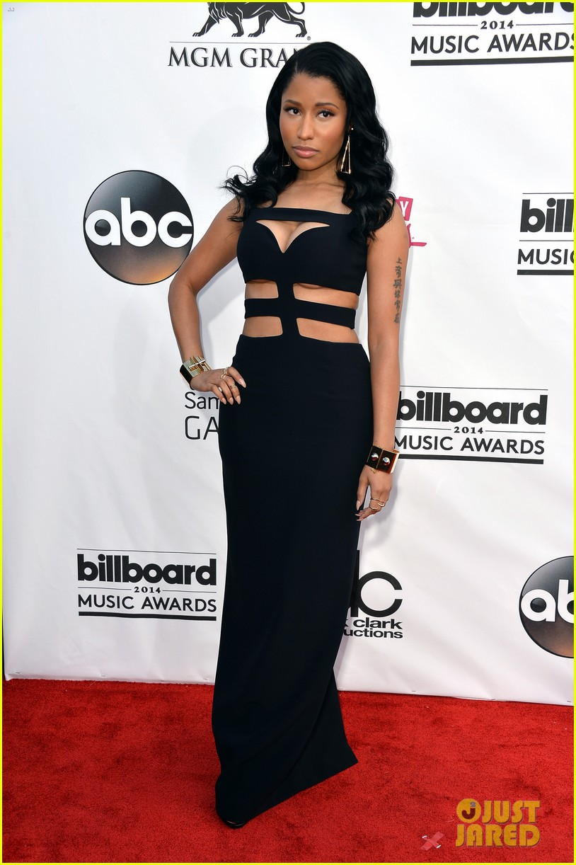 nicki minaj billboard music awards 2014 013116756
