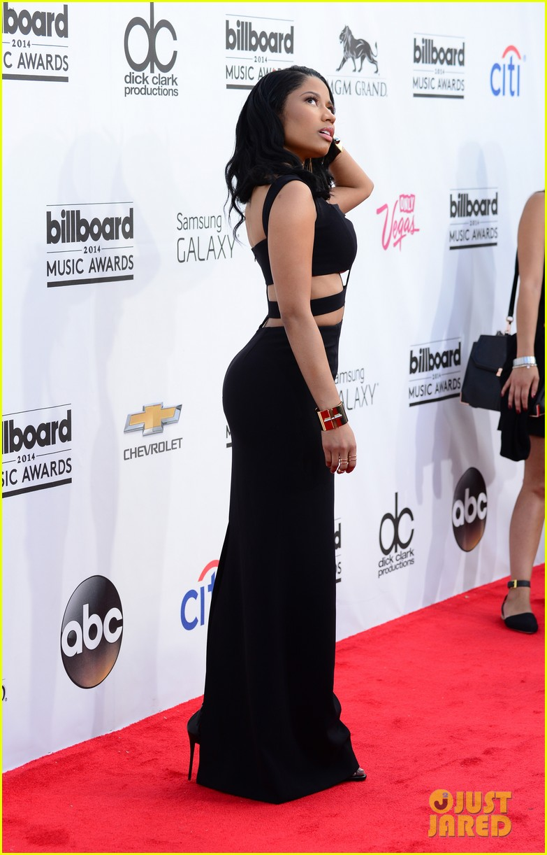 nicki minaj billboard music awards 2014 033116758