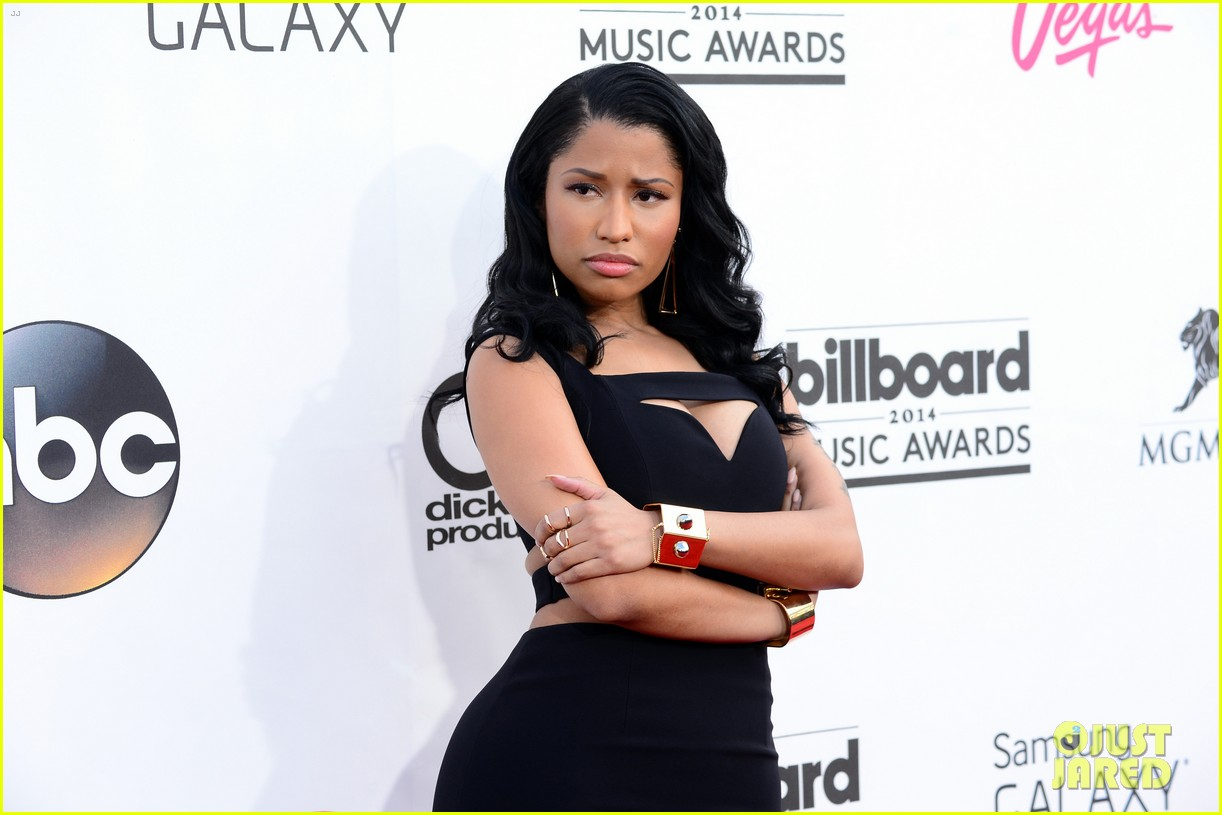 nicki minaj billboard music awards 2014 043116759
