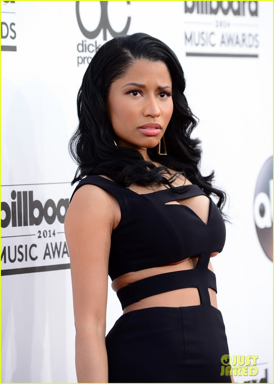 nicki minaj billboard music awards 2014 08