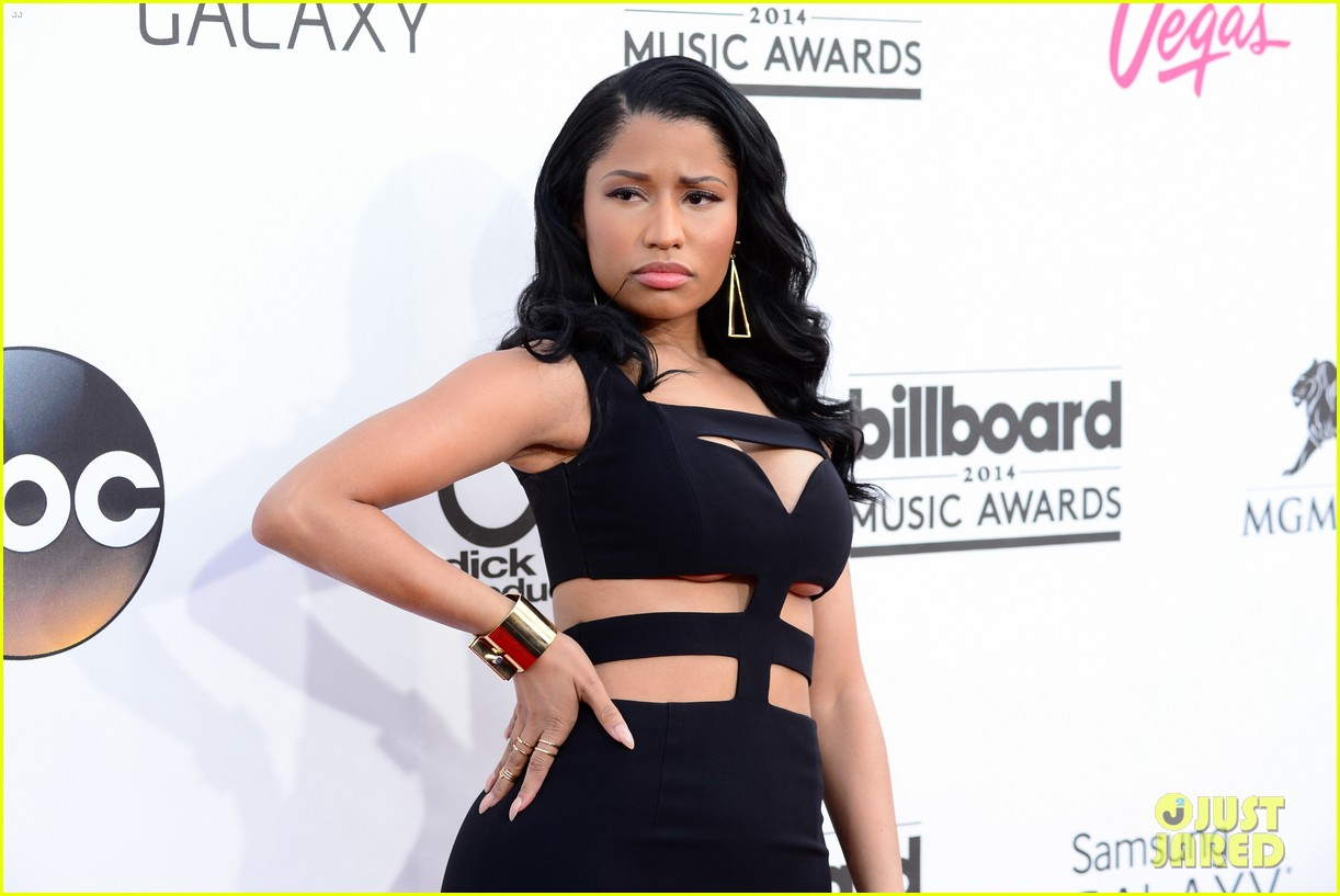 nicki minaj billboard music awards 2014 093116764