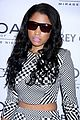 nicki minaj midriff las vegas party 02