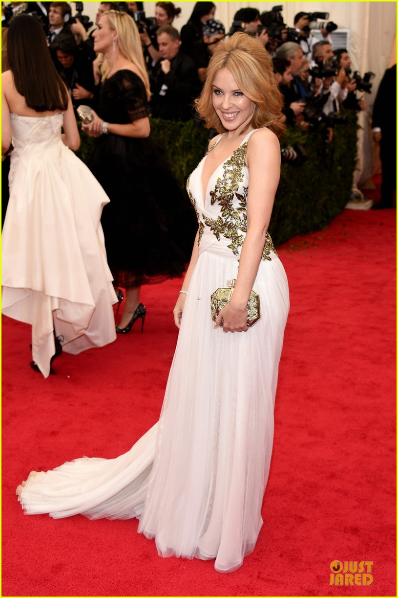 kylie minogue regal met ball 2014 053106688
