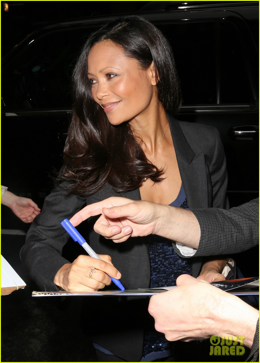 thandie newton talks giving birth at home 023119891