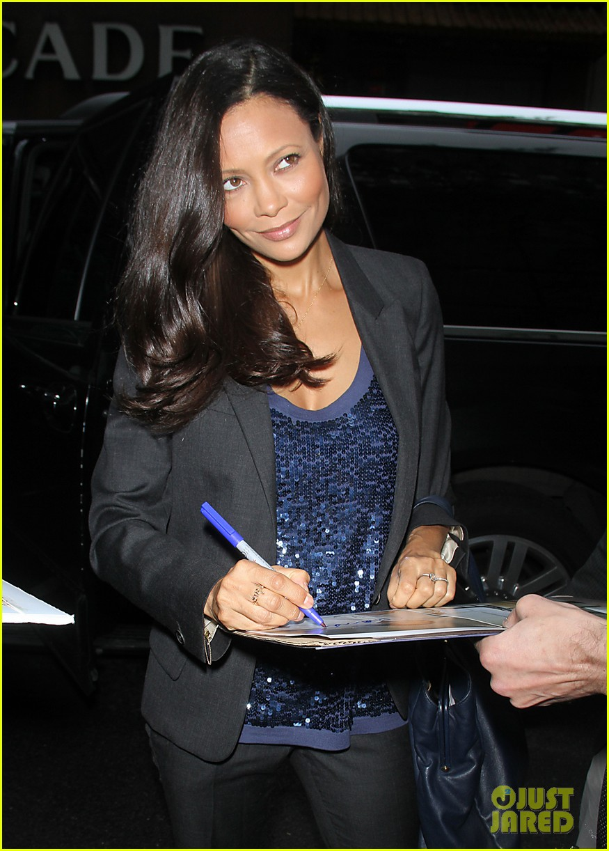 thandie newton talks giving birth at home 073119896