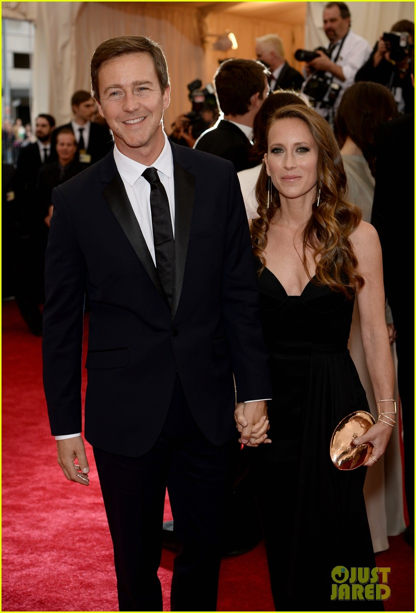 edward burns edward norton met ball 2014 073106695
