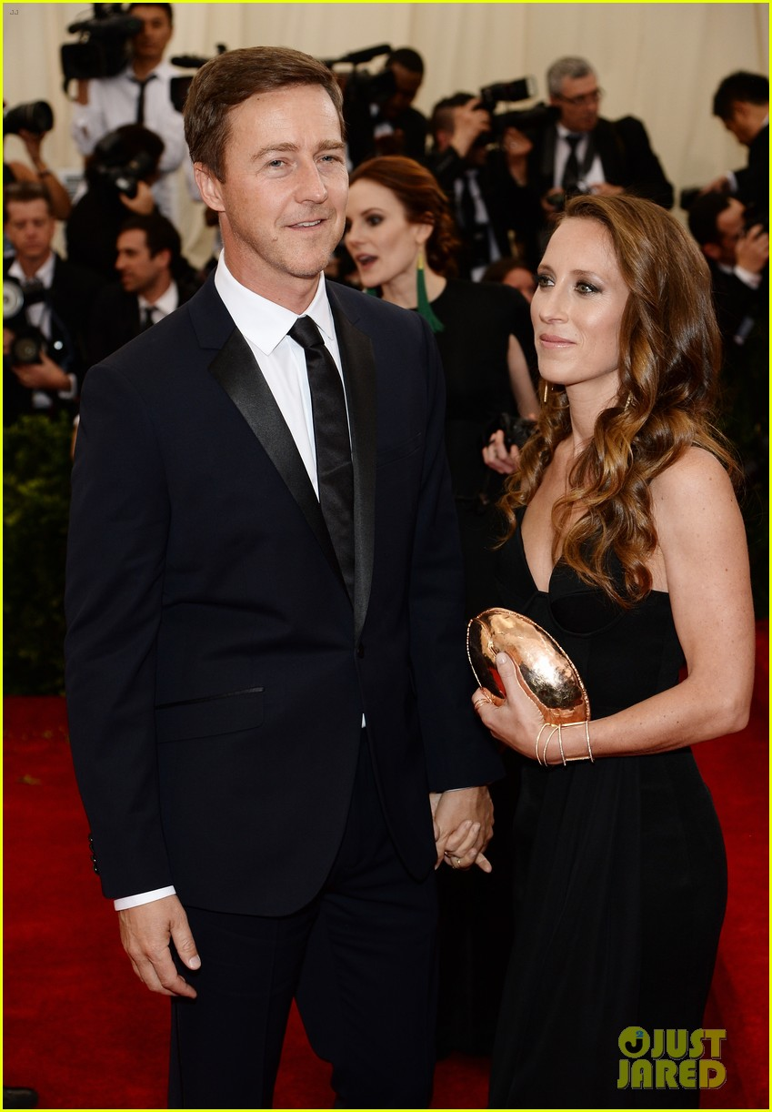 edward burns edward norton met ball 2014 103106698