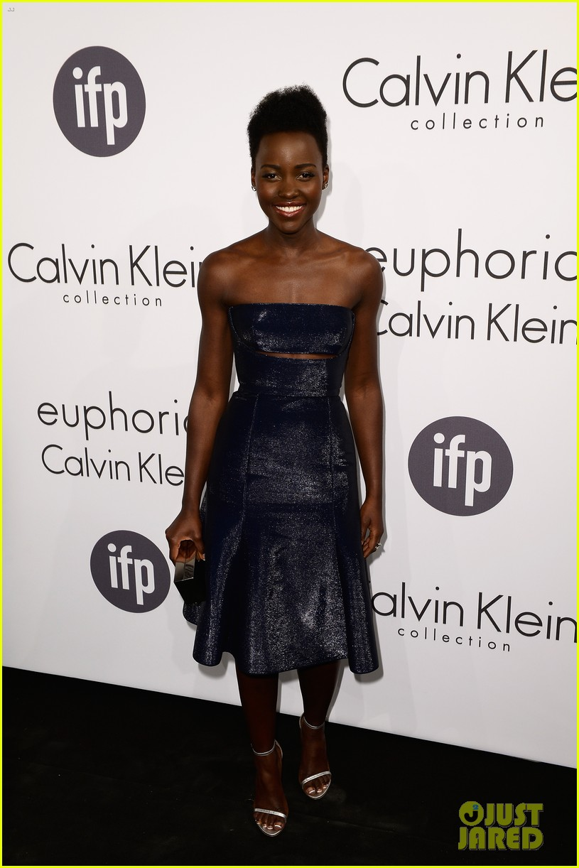 lupita nyongo rooney mara party with calvin klein at cannes 013114397