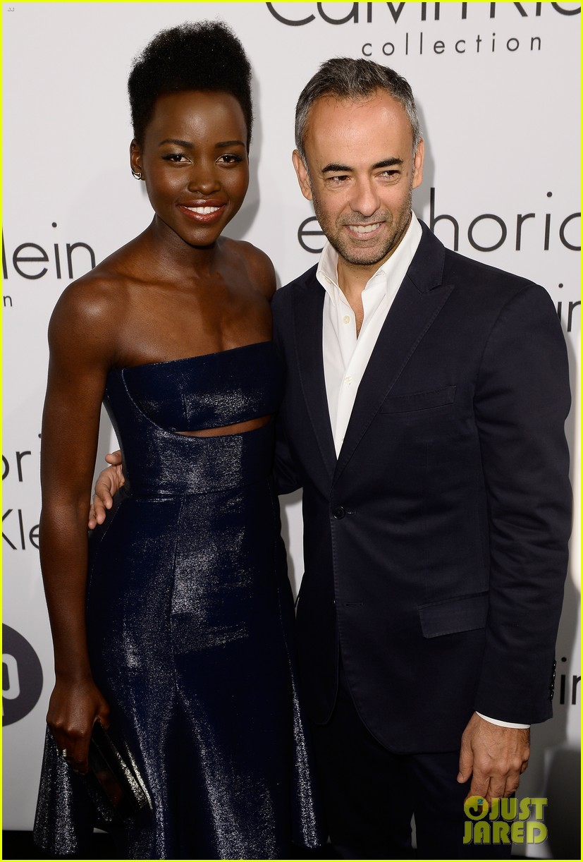 lupita nyongo rooney mara party with calvin klein at cannes 063114402