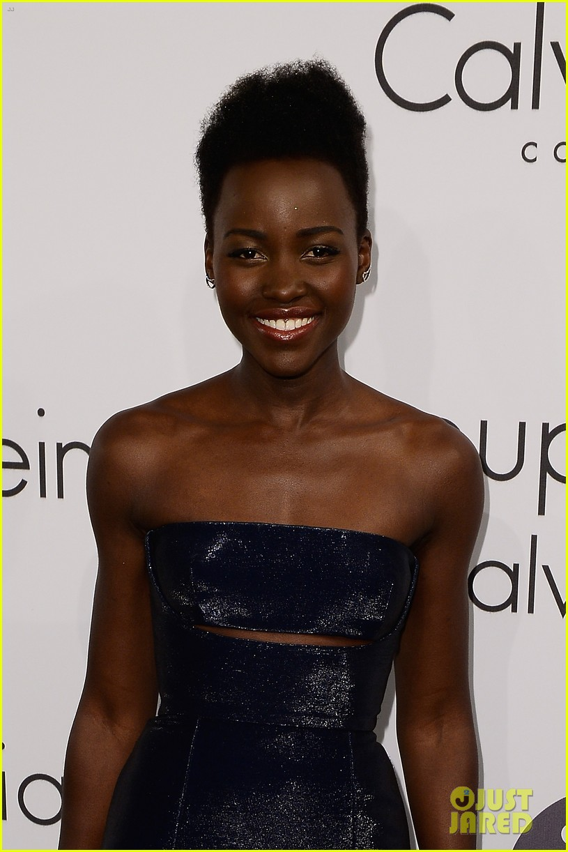 lupita nyongo rooney mara party with calvin klein at cannes 253114421