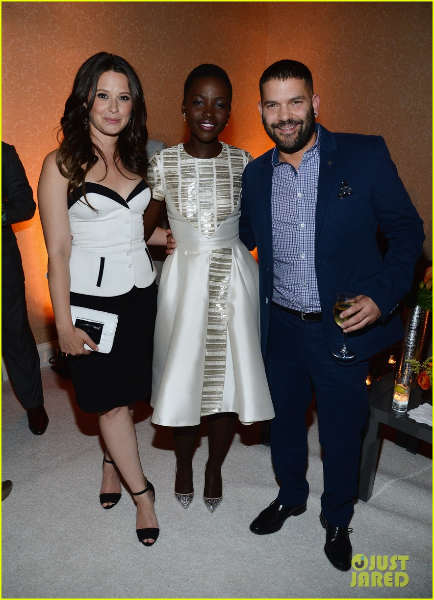 lupita nyongo meets scandal cast in washington dc 033104052