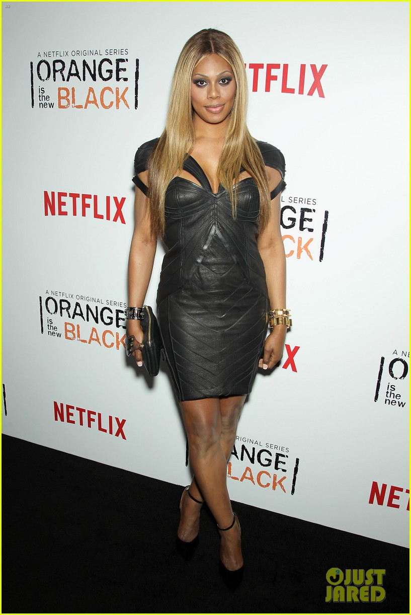 orange is the new black season two premiere 033114713