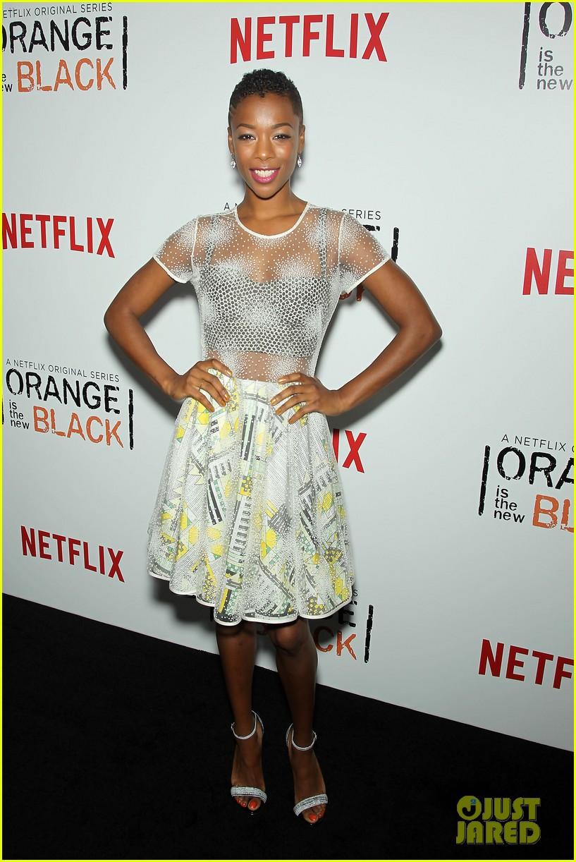 orange is the new black season two premiere 123114722