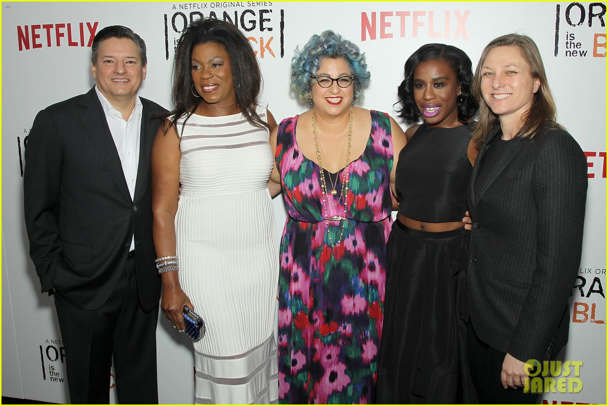 orange is the new black season two premiere 163114726