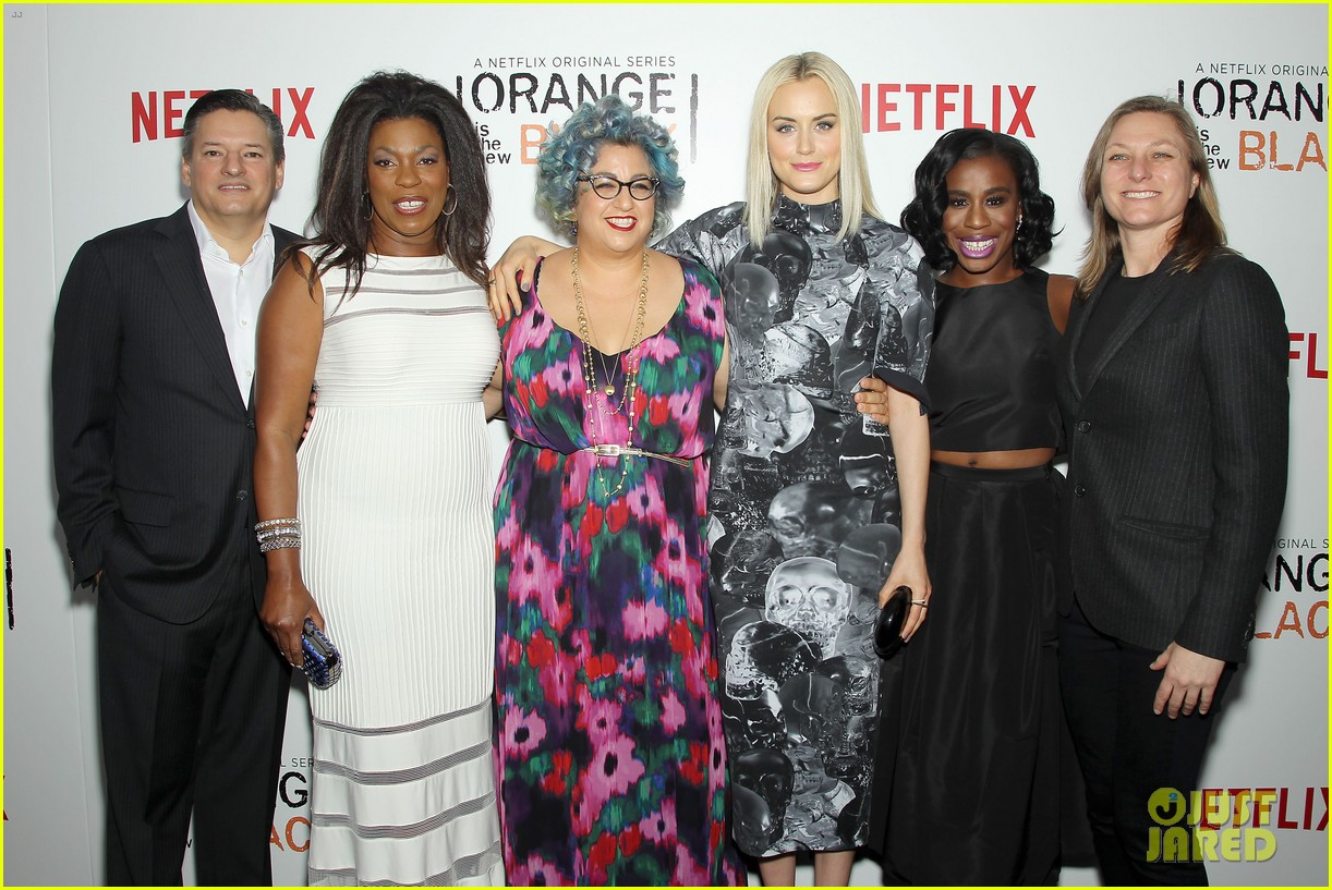 orange is the new black season two premiere 173114727