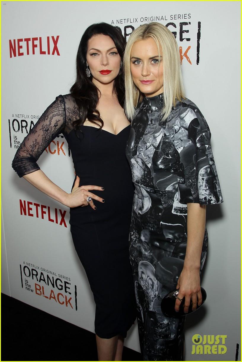 orange is the new black season two premiere 233114733