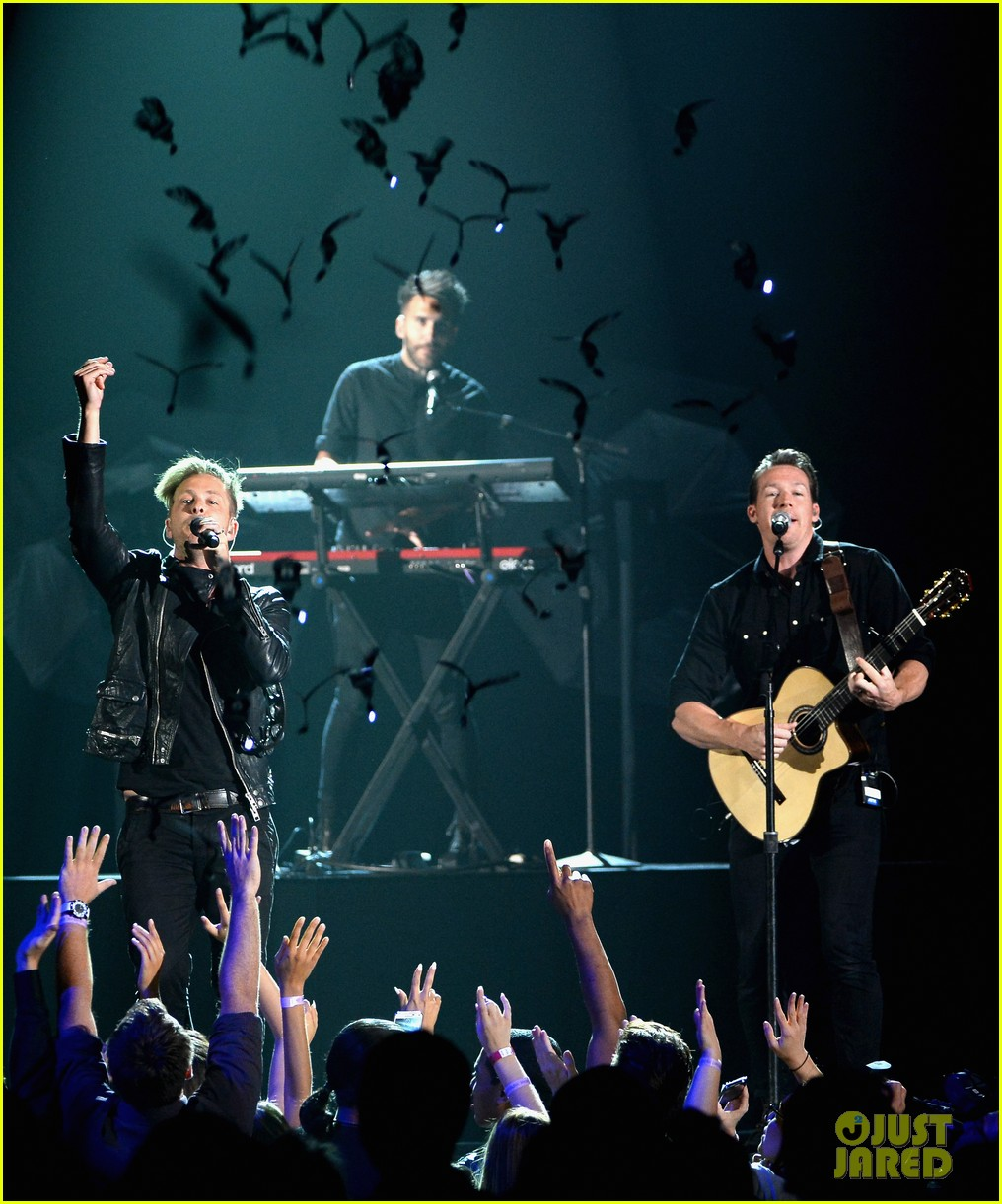 one repubic counting stars billboard music awards 2014 083116937